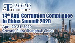 14th China Anti-Corruption Compliance Summit 2020