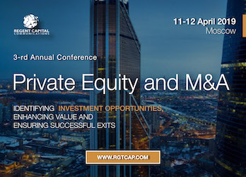 Private Equity and M&A
