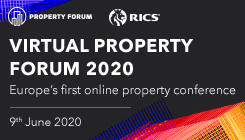 Virtual Property Forum 2020